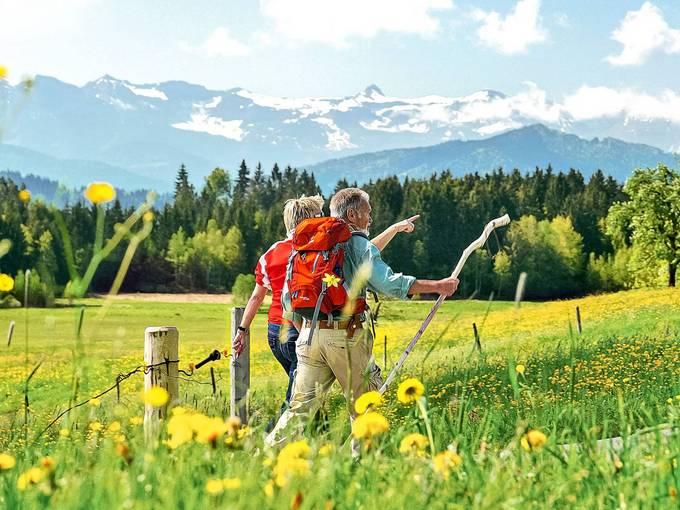 Wetter In Scheidegg